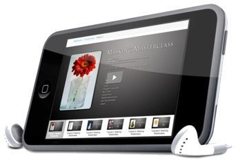2.iPodPhone