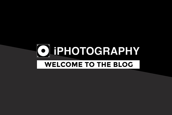 Welcome to the iPhotography Blog!