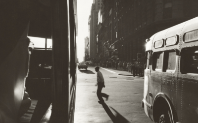 Get To Know Robert Frank