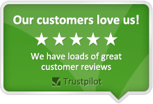 TrustPilot Customers Love Us! Award for Filetruth