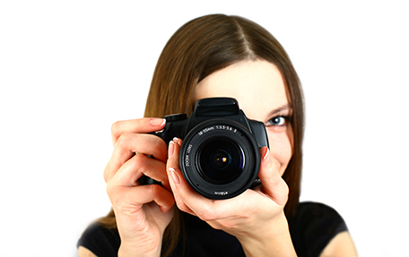 photography training with iPhotography Course