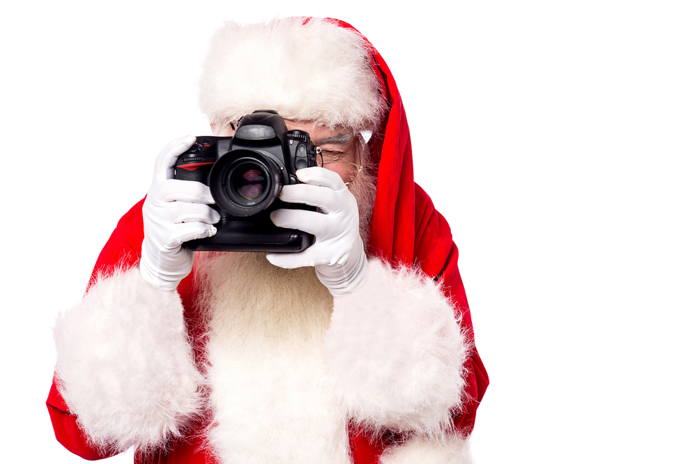 Christmas Photography Tips