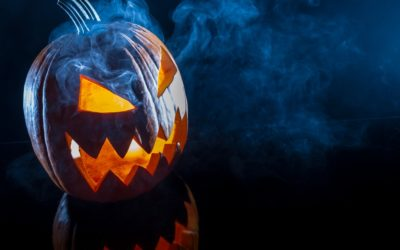 Tips, Tricks and Treats for Halloween Photography