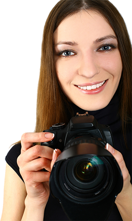 photography training from iPhotography Course