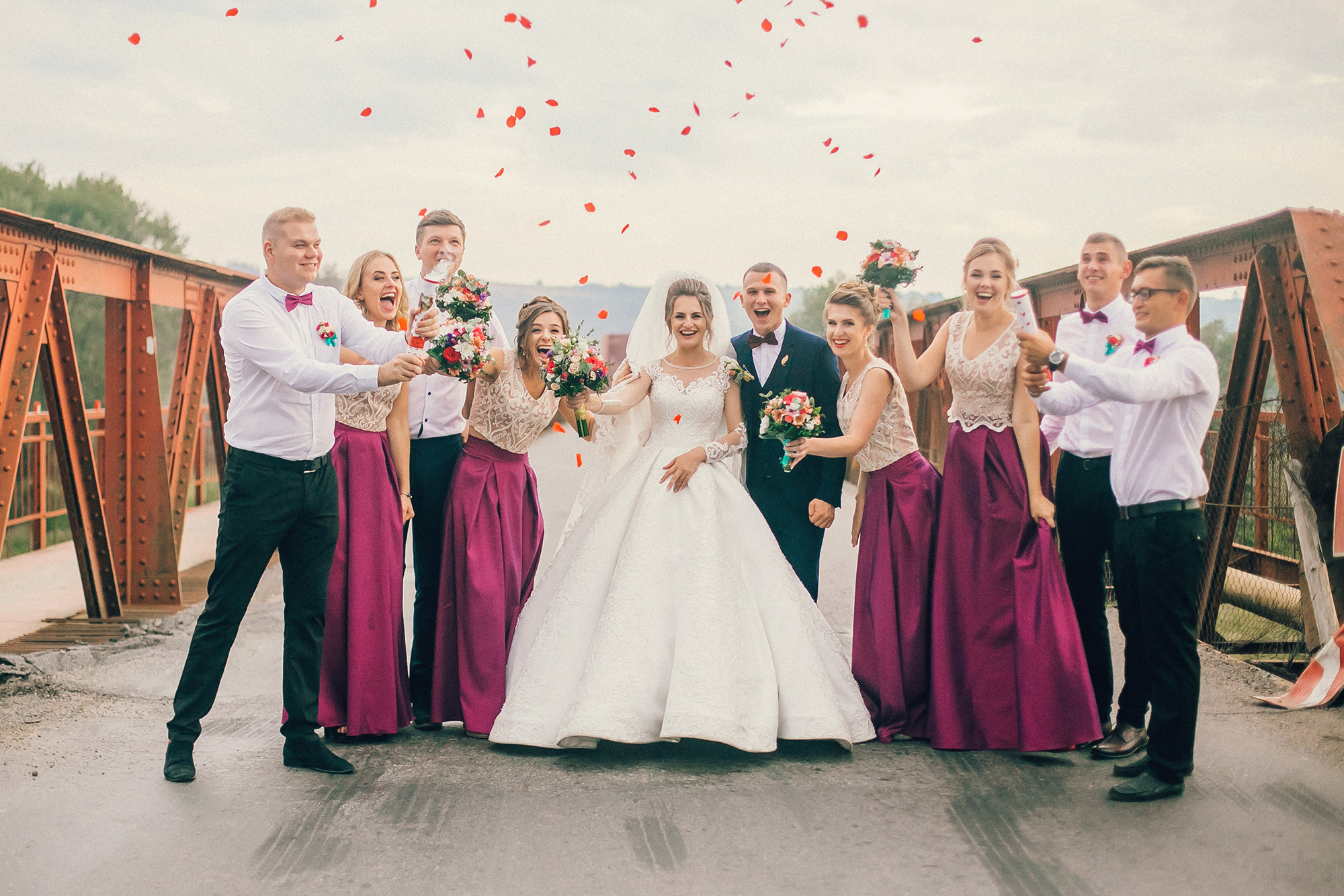 family wedding photography tips
