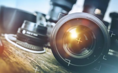 QUIZ: What Type of Photographer Are You?