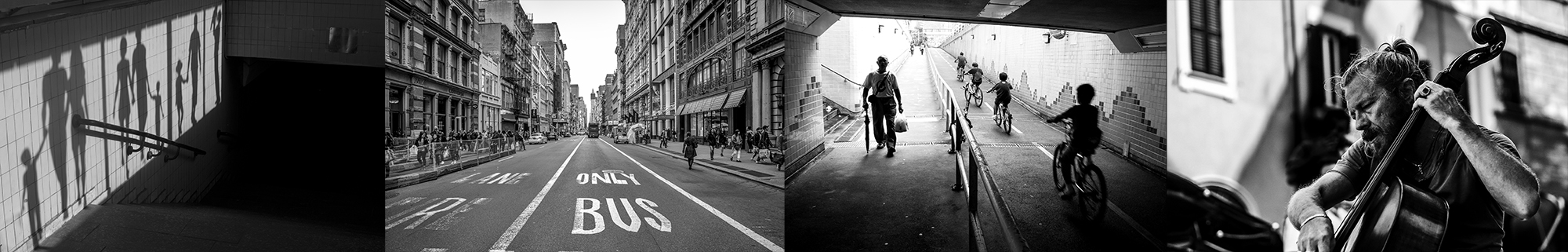 street photography portrait city people camera subject light how to tutorial guide