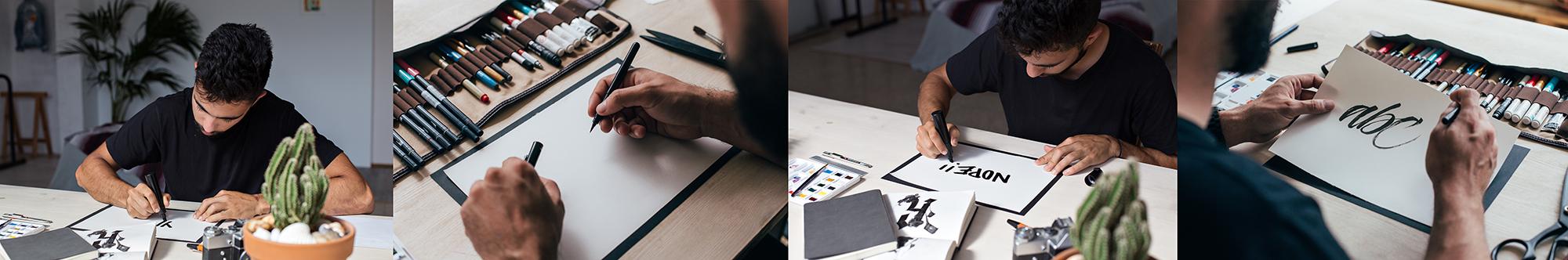 artist signature writing logo handwritten watermark