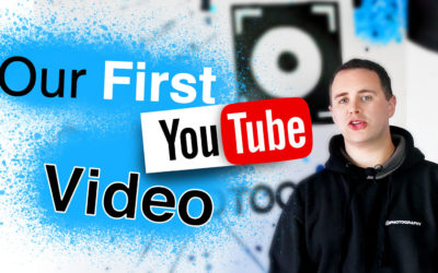 NEW Video Channel – iPhotography on YouTube