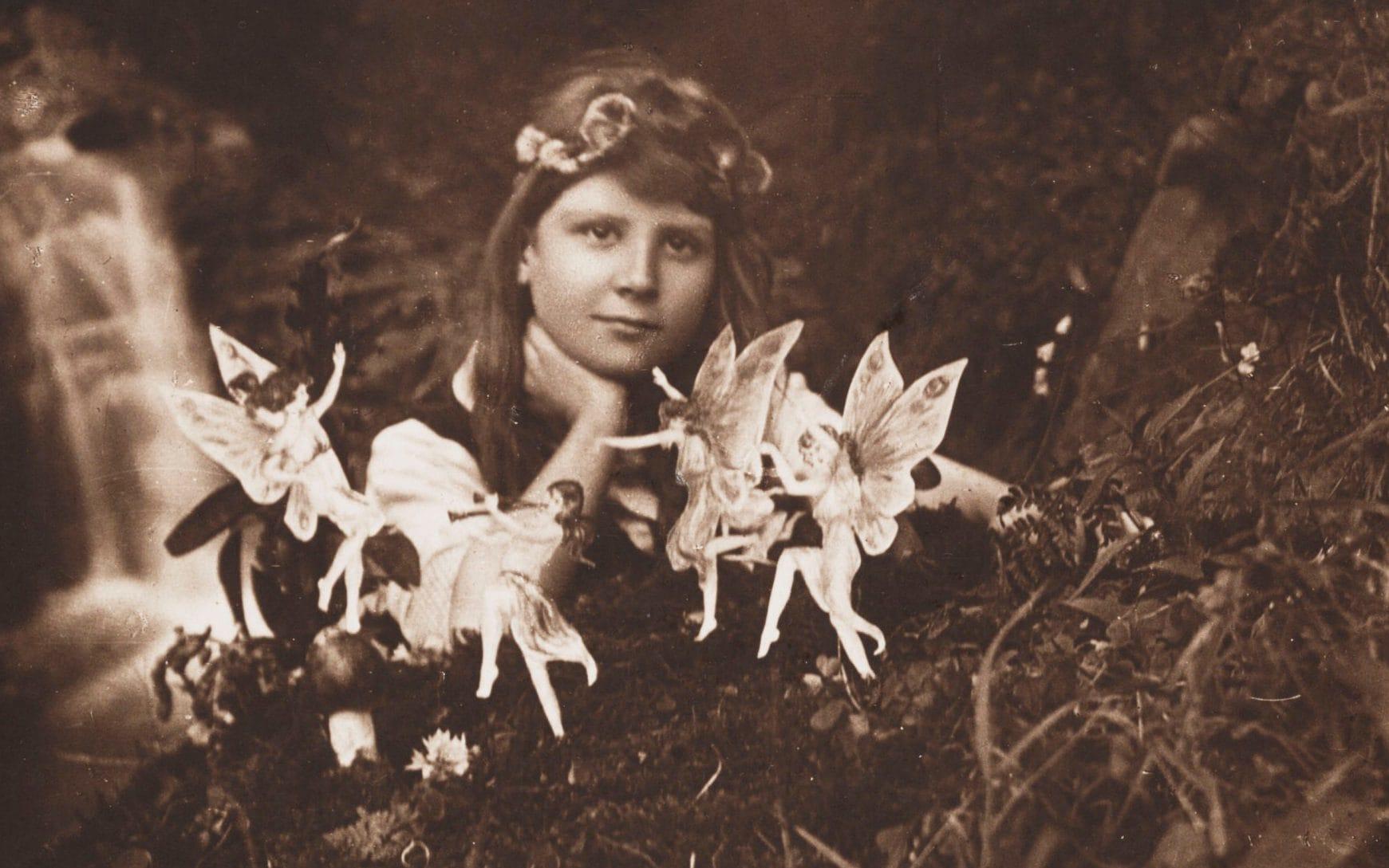 Copyright Elise Wright 1917
